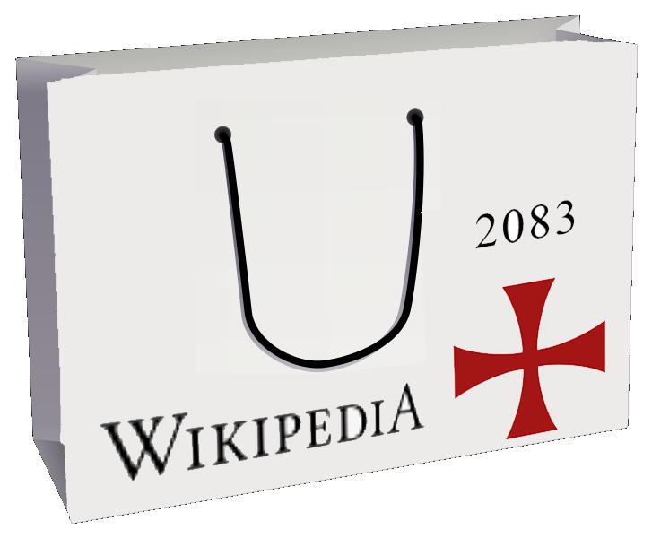 Die Wiki-Breivik Tasche